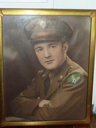 A photo of John Toth