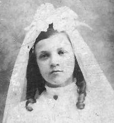 Rosemarie (Canavan) Noeldechen