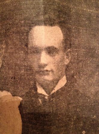 Edward Poulson
