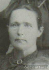 Lydia Jane Brown