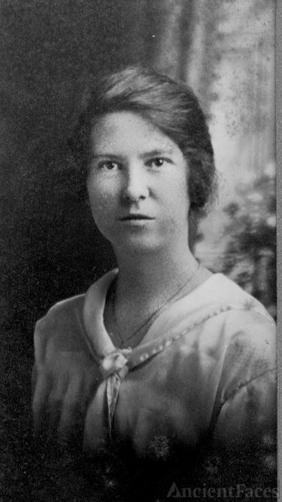 Hazel Louthan