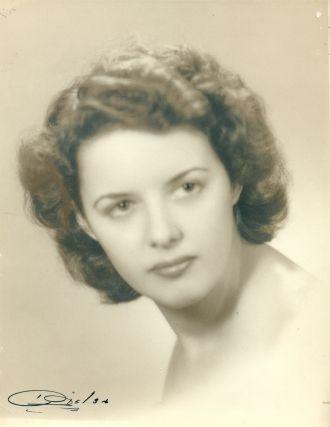 Maria Concepcion Graña Lopez, Cuba