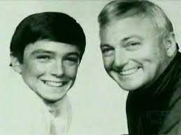 David and Jack Cassidy