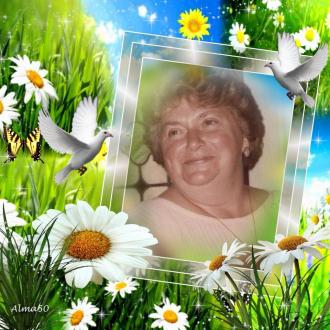 Barbara J Ahrens