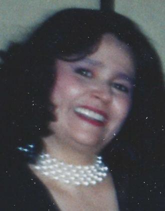 Dorothy Bernice (Gabaldon) Aguilera
