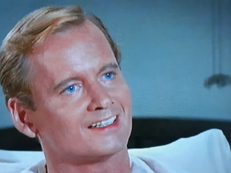 Donald Madden on Dr. Kildare