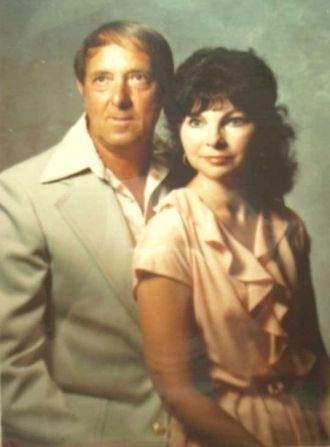 Frank and Norma Jarvis