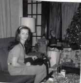 Daugherty family Christmas