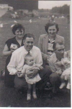 Aldrich family, Michigan