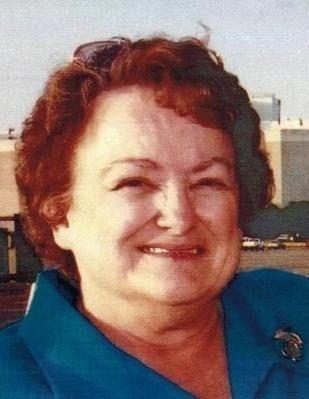 Ella Marie Woodward