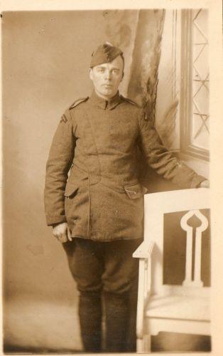 William Alec Tomlinson