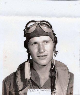 Albin David Rynkiewicz