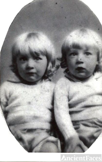 Ralph and Ray Lynn