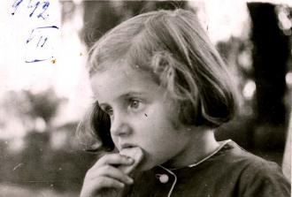Evi Rosenfeld