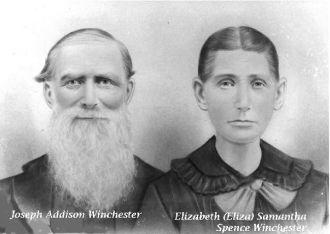 Joseph Addison Winchester