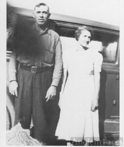 Horace and Myrtle Condley AR