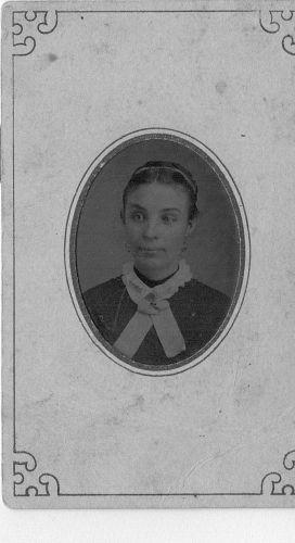Barbara Ellen Paul