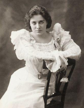 Sarah Frances Frost 002