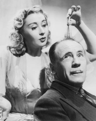 Joan Blondell, Topper Returns