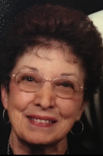 Ann Rose (LaManna) Slipka