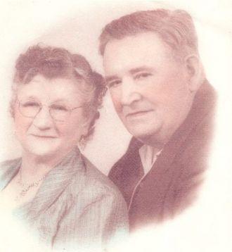 Virgil and Effie Noon, Sr.