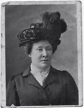 Louisa Dew
