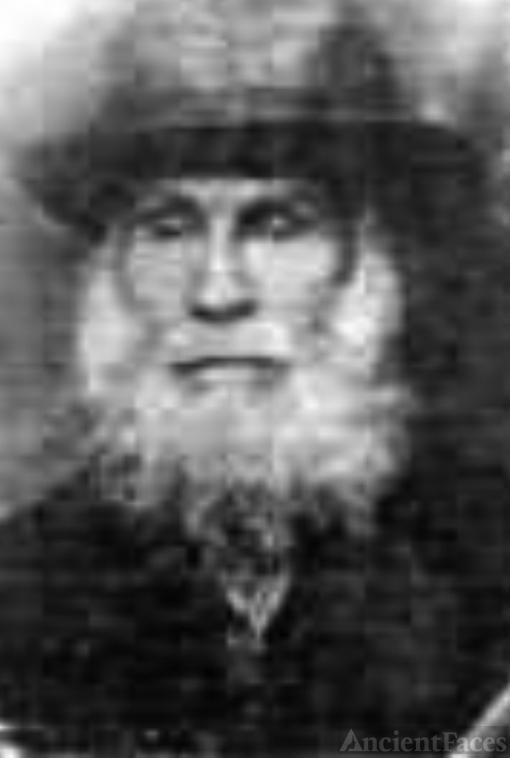 Joel Crawford Holcomb