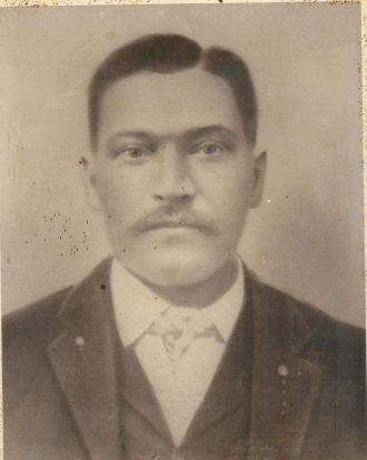 Evitt Jennings' Father