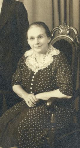 Henrietta (Fosnaugh) Drake