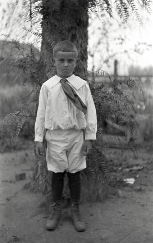 A photo of Glynn Humphreys Williams