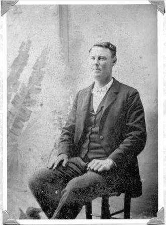 Julius Clifford Smith