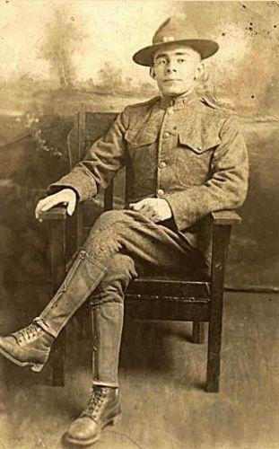 Howard Morton