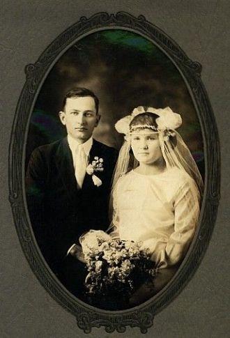 Emil and Wilma Dusek