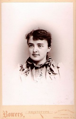 Great Grandmother Kilburn