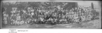 Krauss Family Reunion 1917