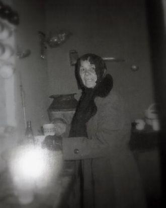 Juana Abundis, Mexico 1990