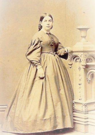 Hattie Emma Gibbons