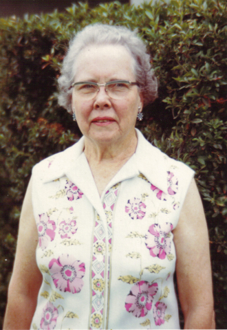 Claribel Taylor Wilder