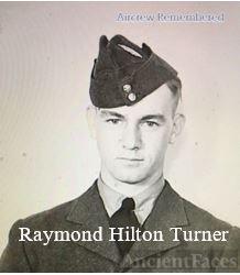 Raymond Hilton Turner