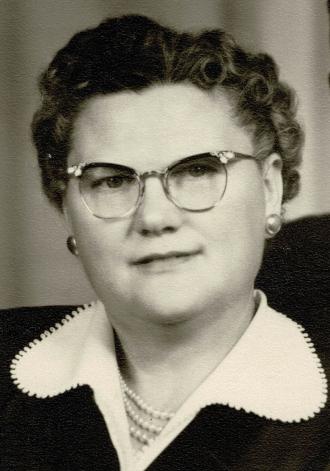 Pearl Schmidt Martinitz