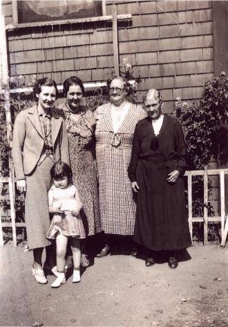 Hollingsworth Women