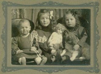 MacDonald Children
