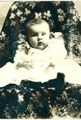 Unknown Baby 5