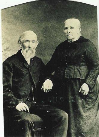 Paul Michael & His Wife, Catherine Gruber
