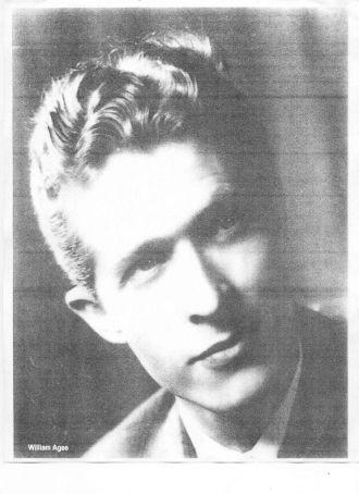 William Mac Agee