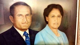 Rodolfo Guevara & Magdalena Rodriguez