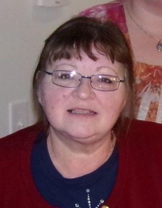 Patricia Anne Cornell - Johnson