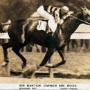 Sir Barton, Triple Crown Winner