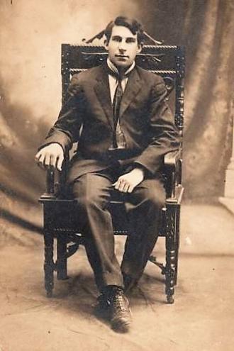 Arthur Willkings Newkirk, Sr