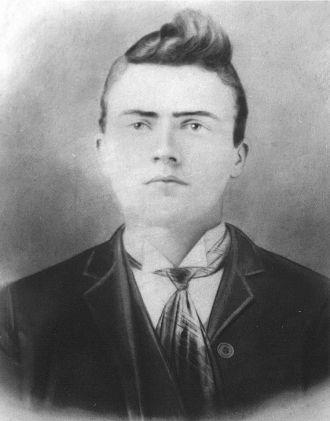 James Mearmon Conner